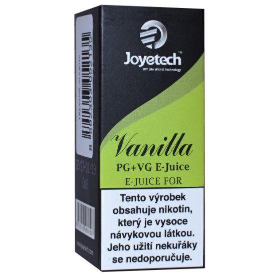 Vanilla - Joyetech PG/VG 10ml