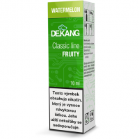 Watermelon - Dekang Classic Line 10 ml