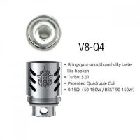 Heating Head V8-Q4 for Smok TFV8 Cloud Best Tank - 0,15 ohm Smoktech