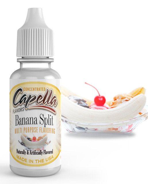 Banana Split - Aroma Capella