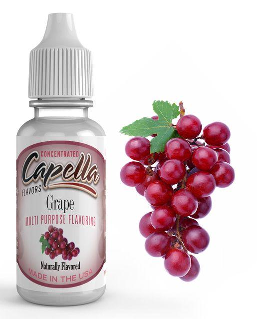 Grape - Aroma Capella