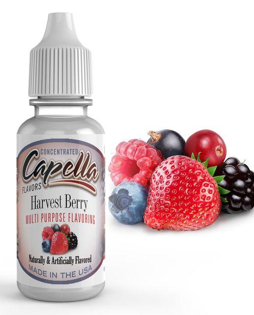 Harvest Berry - Aroma Capella
