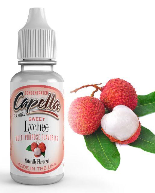 Sweet Lychee - Aroma Capella