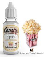 Popcorn V2 - Aroma Capella 13ml