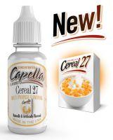 Cereal 27 - Aroma Capella 13ml