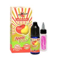JABLKO A HRUŠKA (Apple & Pear) - aróma Big Mouth RETRO - 10ml