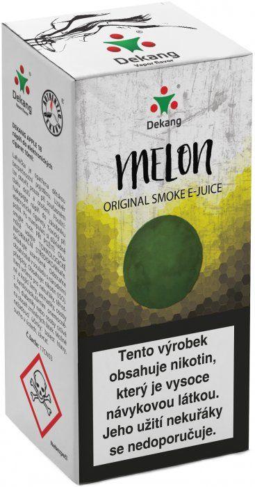 Melon - DEKANG Classic 10 ml